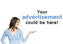 Your advertisement could be here!