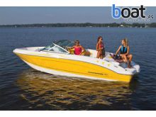 Chaparral H2O 19 Sport