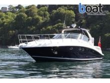 Sea Ray Sundancer 455