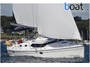 Bildergalerie Hunter 45 Ds Deck Salon - Image 80