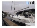 Bildergalerie Hunter 45 Ds Deck Salon - Image 2