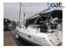 Bildergalerie Hunter 45 Ds Deck Salon - Image 8