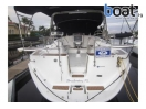 Bildergalerie Hunter 45 Ds Deck Salon - Image 15