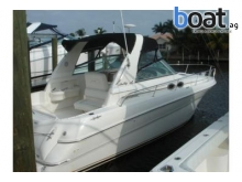 Sea Ray 31 Inboard Sundancer