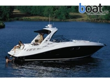 Sea Ray 330 Sundancer Freshwater
