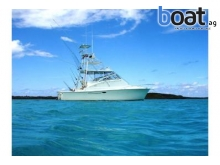 Ocean Yachts 40 Express Sportfish With Tower