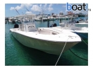 Bildergalerie  Invincible Open Center Console - Foto 47