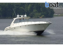 Sea Ray 540 Da Fresh Water