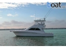 boat for sale |  Cabo 48 Convertible