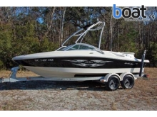 19 Sea Ray 195 Sport - Tower