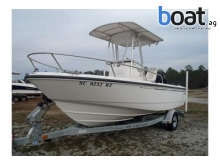 19 Boston Whaler 19 Nantucket