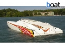 Bildergalerie  41 Thunder Powerboats King Cat - slika 4