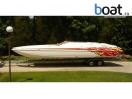 Bildergalerie  41 Thunder Powerboats King Cat - slika 5