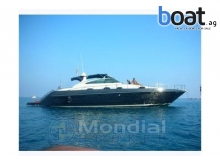 Benetti Craft  Open 70