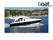 Fairline Phantom 38 Fly