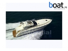 DP Bridgeman Pieta Yachts Dp 48 Ht