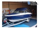 boat for sale |  Monterey 180 Fs