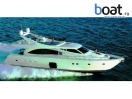boat for sale |  Ferretti 731 Fly