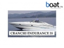 boat for sale |  Cranchi 35 Endurance