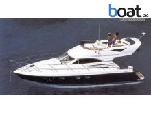 Fairline 38 Phantom