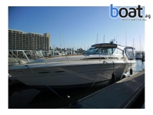 Sea Ray Sundancer 390