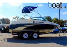 Caravelle 222BR