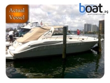 45 Sea Ray 450 Sundancer