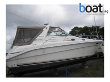 33 Sea Ray Sundancer