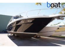 46 Sea Ray 460 Sundancer