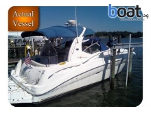 32 Sea Ray 320 Sundancer