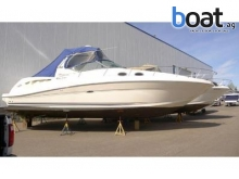 34 Sea Ray 340 Sundancer