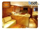 Bildergalerie  65 Hatteras Enclosed Flybridge - Bild 5