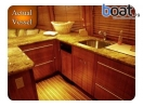 Bildergalerie  65 Hatteras Enclosed Flybridge - Bild 6