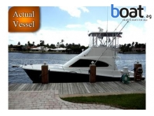 40 Luhrs Convertible-Price Reduction