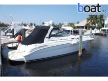 38 Sea Ray 38 Sundancer