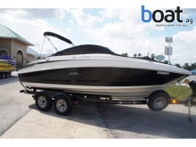 22 Sea Ray 220 Sundeck