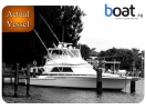 boat for sale |   50 Bertram 50C
