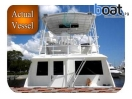 Bildergalerie  53 Hatteras Convertible Sportfish- Will Trade For Big Center Console - imágen 3