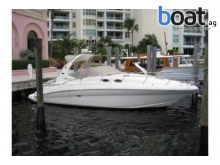 32 Sea Ray Sundancer