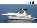 Bildergalerie  32 Sea Ray Sundancer - Foto 34