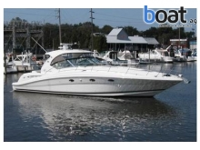 42 Sea Ray Sundancer