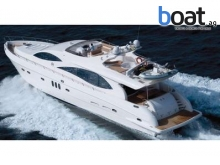 88 Majesty Yachts 88