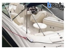 24 Sea Ray Sundeck 240