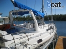 Bildergalerie Hunter 450 Passage - slika 20