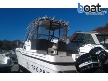 Bayliner 25 Trophy
