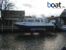 Boot zu verkaufen |  Aluminum Chambered Boats 3400 Expedition Cabin Cruiser