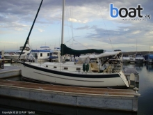 Seaward 32 RK Eagle