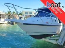 Boston Whaler 260 Conquest Walkaround