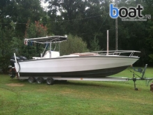 Chris-Craft 30 Scorpion