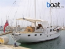 Bildergalerie John Perry Custom 72 Steel Ketch - Foto 1